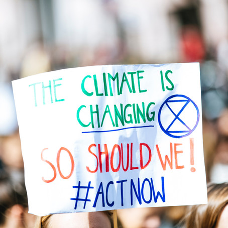The Climate Change Solution No One Wants to Talk About...