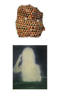 01.Triangle Mask, 02.Lagoon