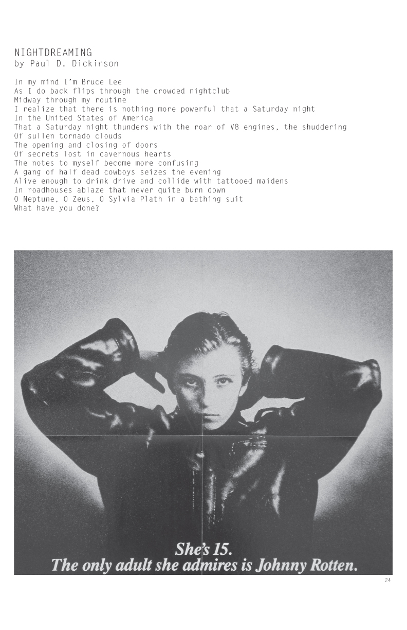 TEXT:Nightdreaming, 24.Dennis Hopper