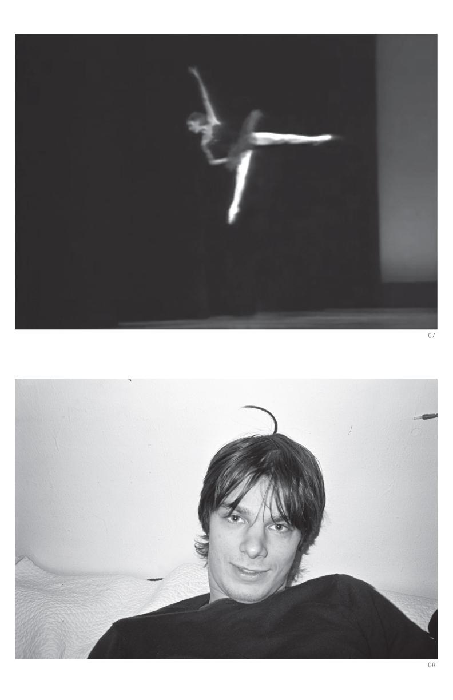 07.Pas De Deux, 08.Ludwig Looking