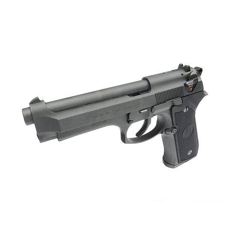U.S.9mm パーカライズド/オールHW
