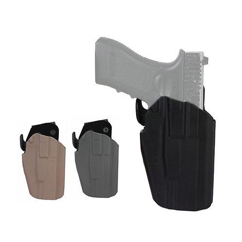 100-Pistols GIGA・フィット ホルスター/右用