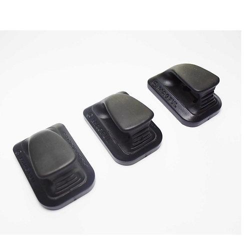 Glockシリーズ対応 スピードプレート(マルイ対応)/3個セット