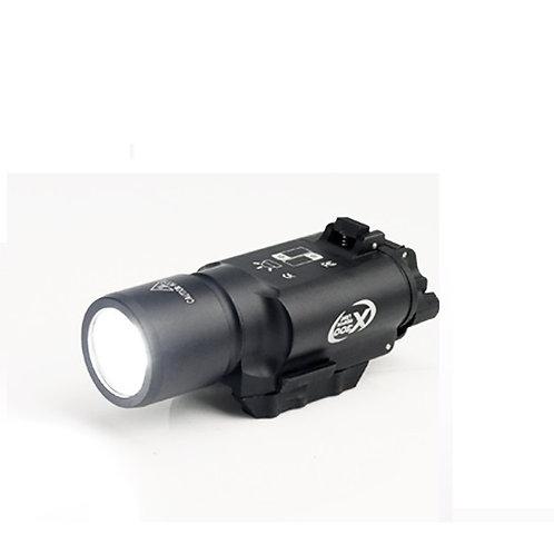 SureFire X300オリジナルモデル LED ウェポンライト