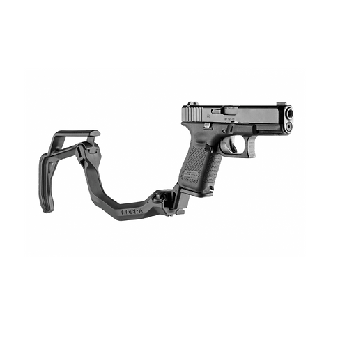 COBRA フォールディングストック for Glock19/17 Gen.2-5
