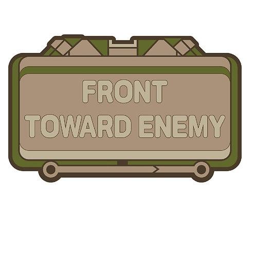 マット - M18A1クレイモア 対人地雷-