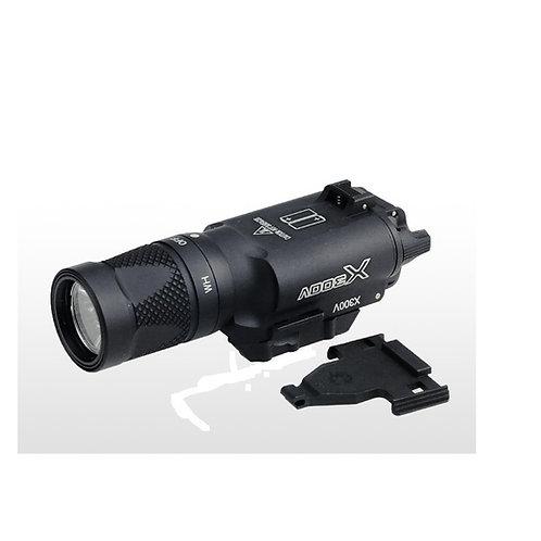 SureFire X300Vモデル LED ウェポンライト