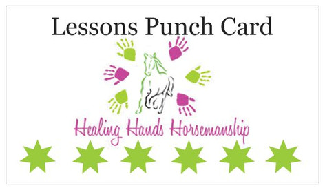 PUNCH CARD special
