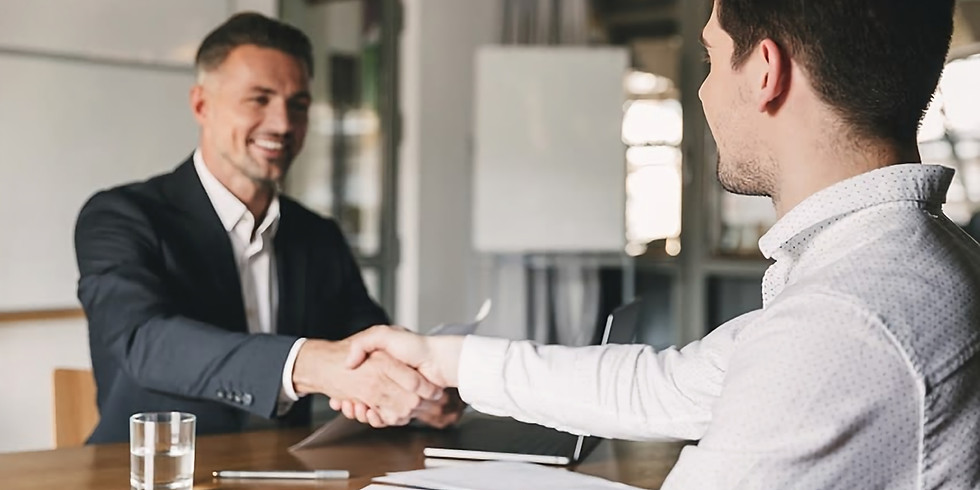 Acing the Interview - Top Tips from a Hiring Manager