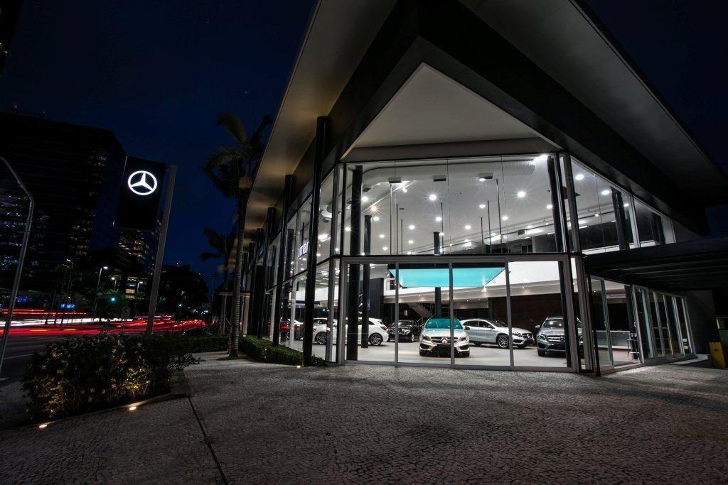 Comark - Mercedes