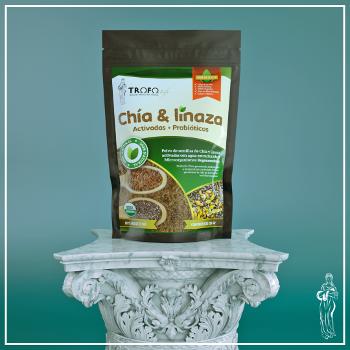 Chia & Linaza