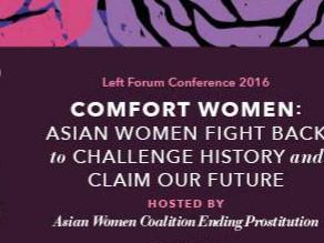 Comfort Women: Asian Women Fight Back