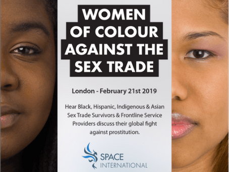 Women of Colour Against the Sex Trade