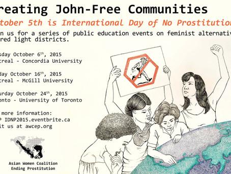 Creating John-Free Communities