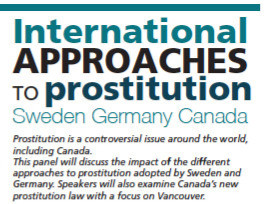 International Approaches to Prostitution