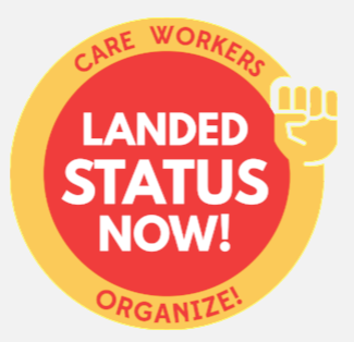 Care Workers are making change! Add your voice to ours.