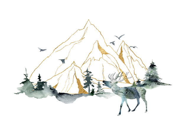 Gold mountains deer.png