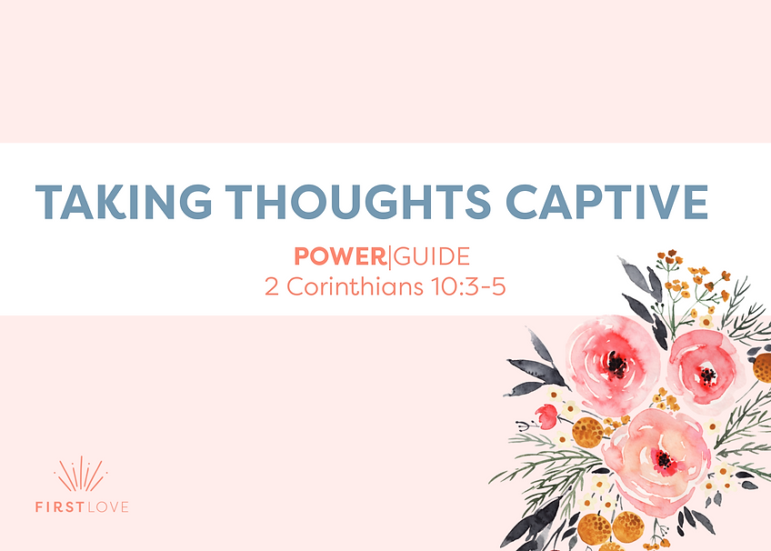 Free printable devotional for women with encouraging words to stay strong, have faith, and renew their mind.