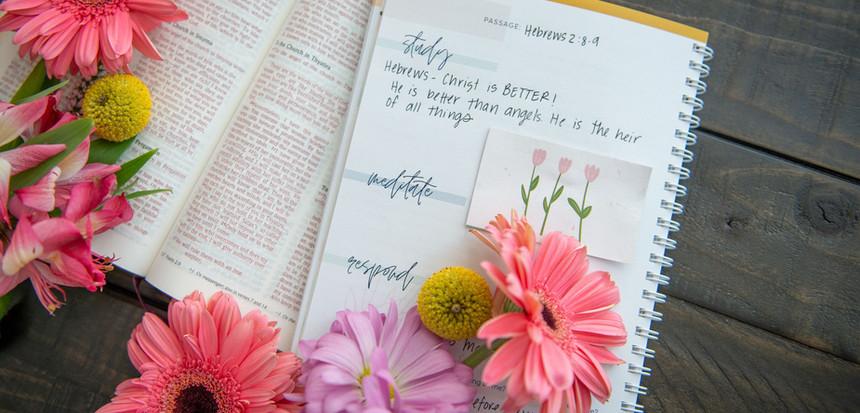 First Love Women Belong Journal