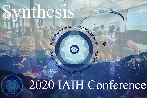 IAIH 2020 Annual Conference - CLICK HERE TO REGISTER