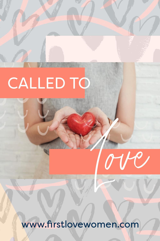 God's love quotes, God's love verses, God's Love for me, First Love Women, Discipleship for women
