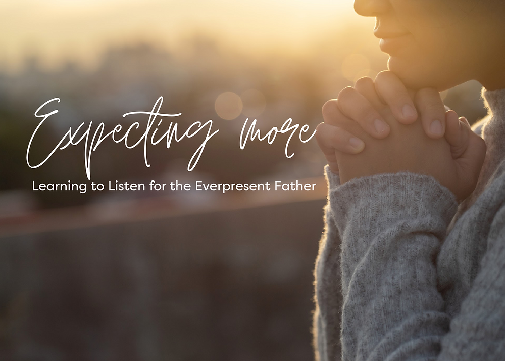 How can I recognize God's voice? How can I know God is speaking to me? These are questions many of us have as Christian women. However, some of don't even ask these because we have never been taught to believe God does talk to us. Learn how to recognize God's voice and how to hear God speaking to you. Discipleship for women.