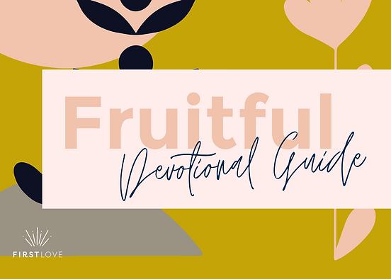 Devotional Journal tips for women, How to live in victory, Dicspleship for women, How to bear fruit