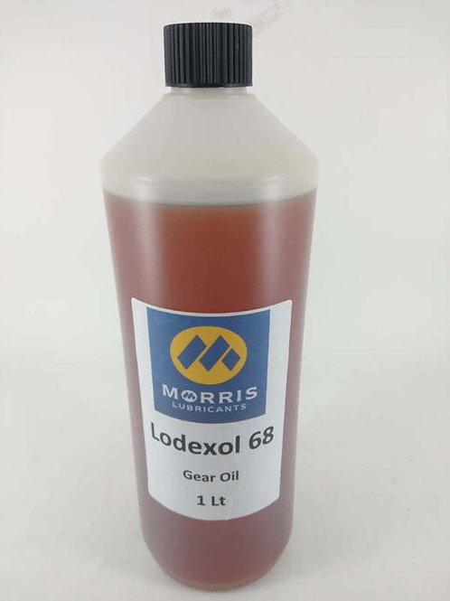 Morris Lodexol Iso 68 Gear Oil