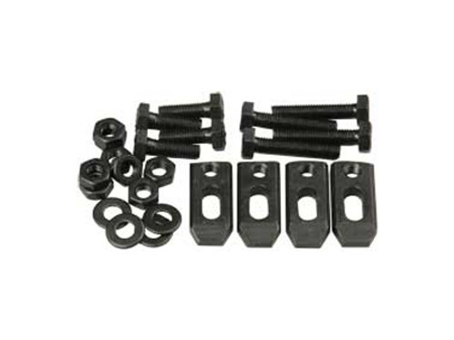 Face Plate Clamping Kit