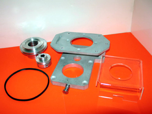 SP9512 Belt Drive Conversion Kit