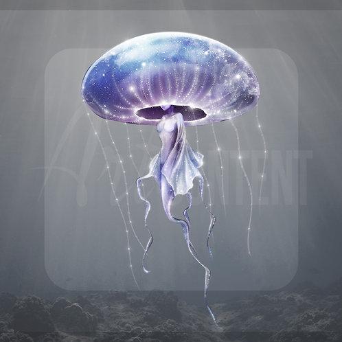 CU/PU Jellyfish