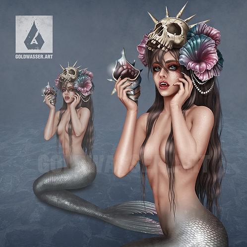 Siren PNG