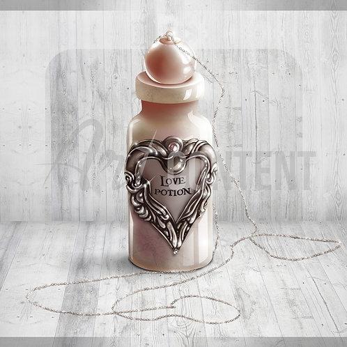 CU/PU Potion bottle