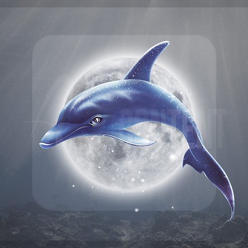 CU/PU Dolphin