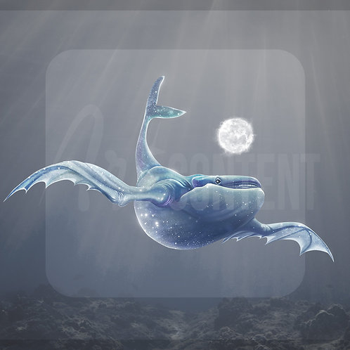 CU/PU Whale