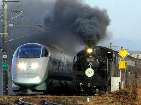 "Railway Day   10月14日は""鉄道の日"" です"