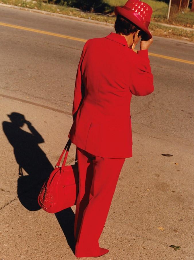 Jamie Hawksworth - W Magazine