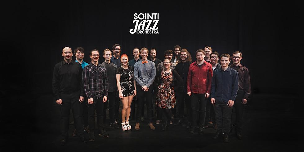 Sointi Jazz Orchestra
