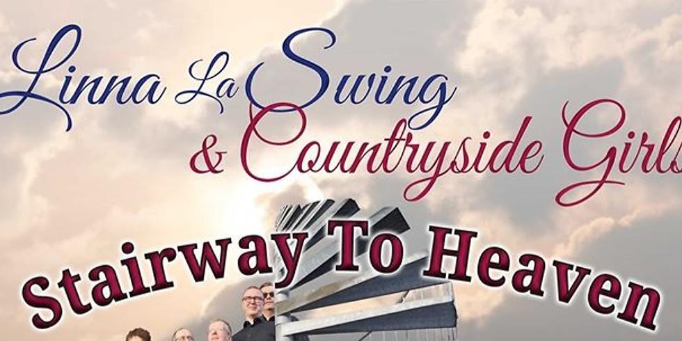 PERUTTU Linna La Swing & Countryside Girls