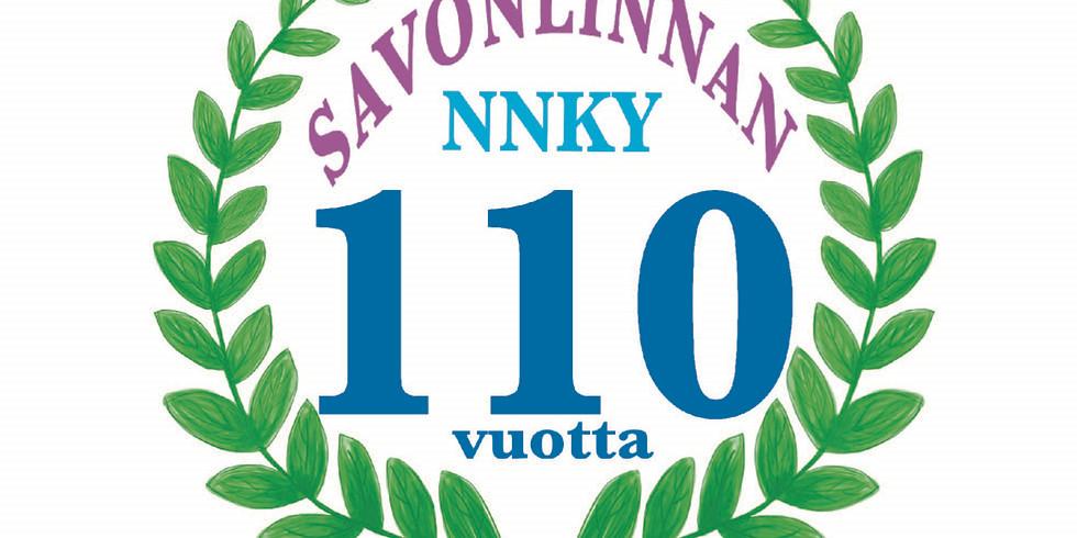 Savonlinnan NNKY 110 v!