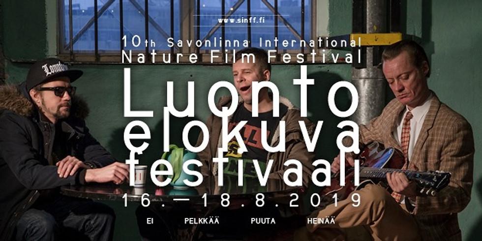SINFF Festariklubi: Pietarin Spektaakkeli