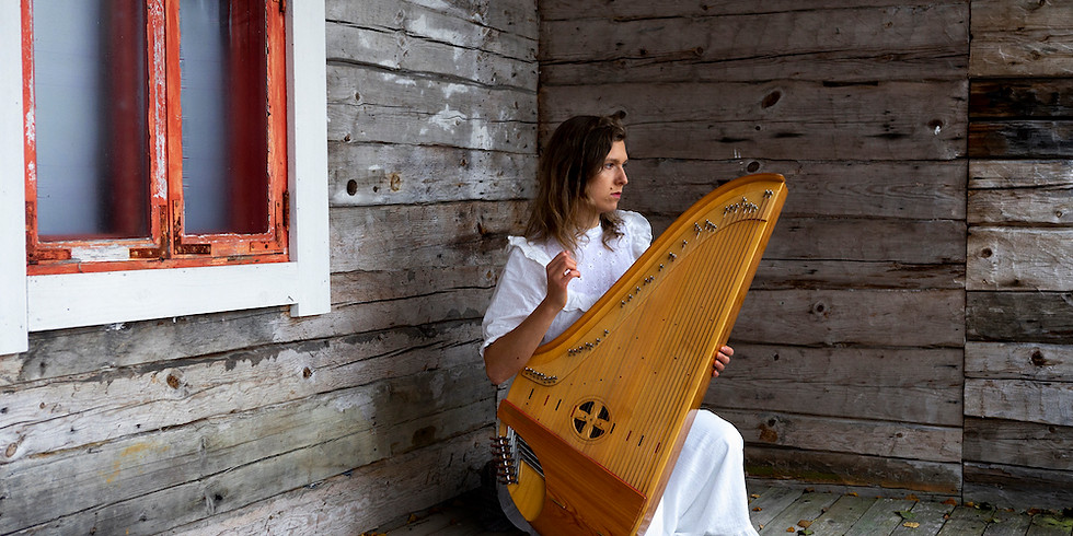 Olavin Jazz - Marjo Smolander Cosmologies