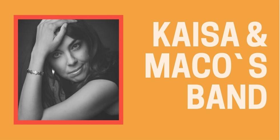 Kaisa & Maco's Band
