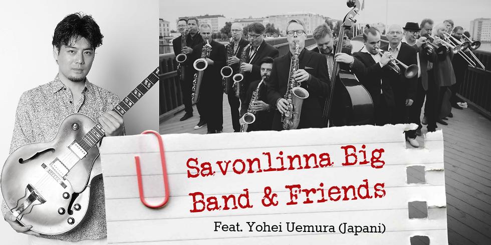 Savonlinna Big Band & Friends