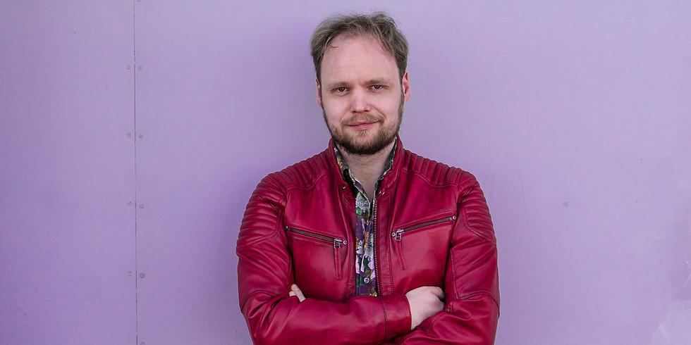 Aapo Heinonen Quintet: Keikkailta Kellarilla