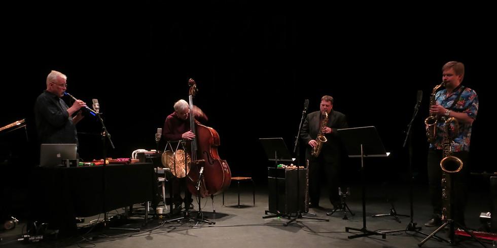 OLAVIN JAZZ Other World Ensemble