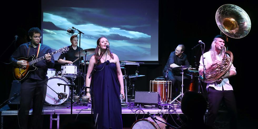 I Saimaa Jazz Festival (9.-11.7.2021) – DANTCHEV:DOMAIN