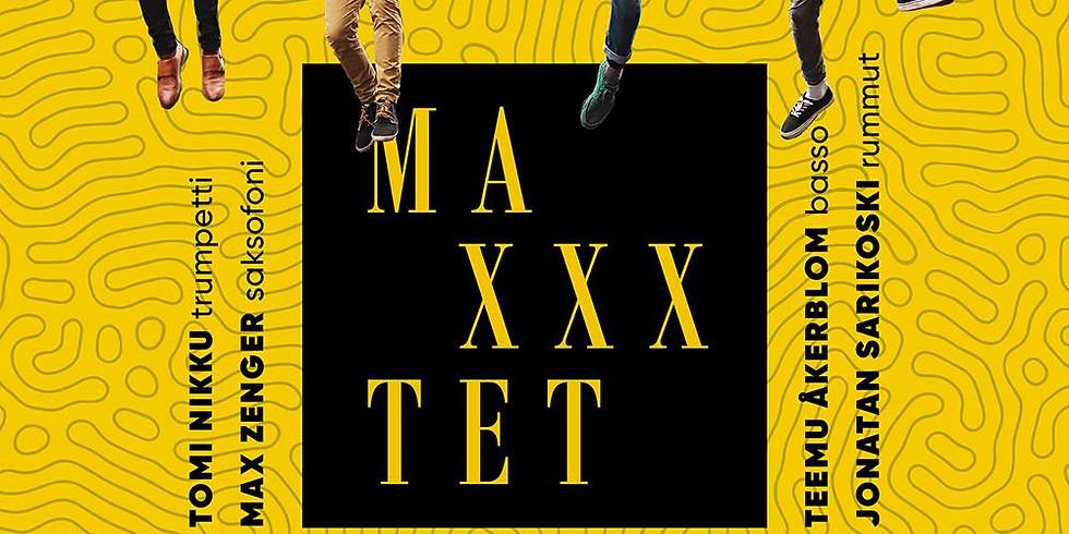 Maxxxtet