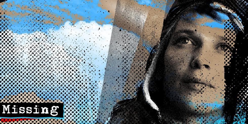 Missing Amelia Earhart – iltanäytös