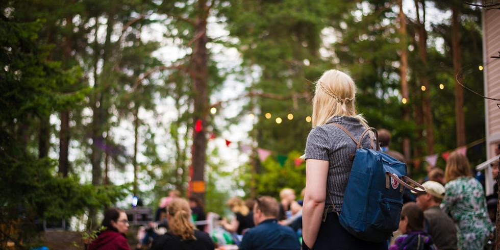 Savonlinnan Kansainvälinen Luontoelokuvafestivaali